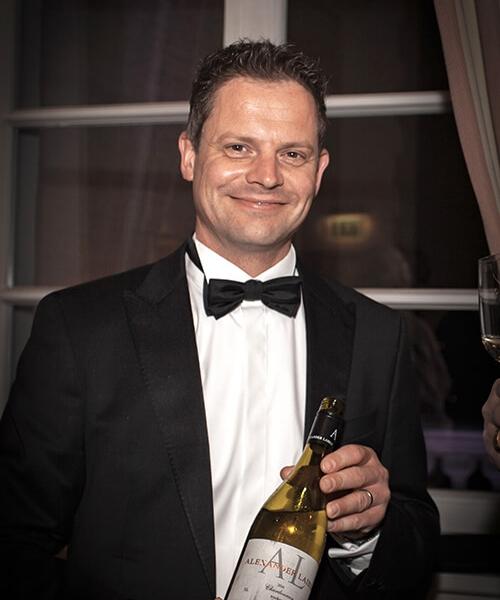 Wine Awards 2017 - Schloss Bensberg