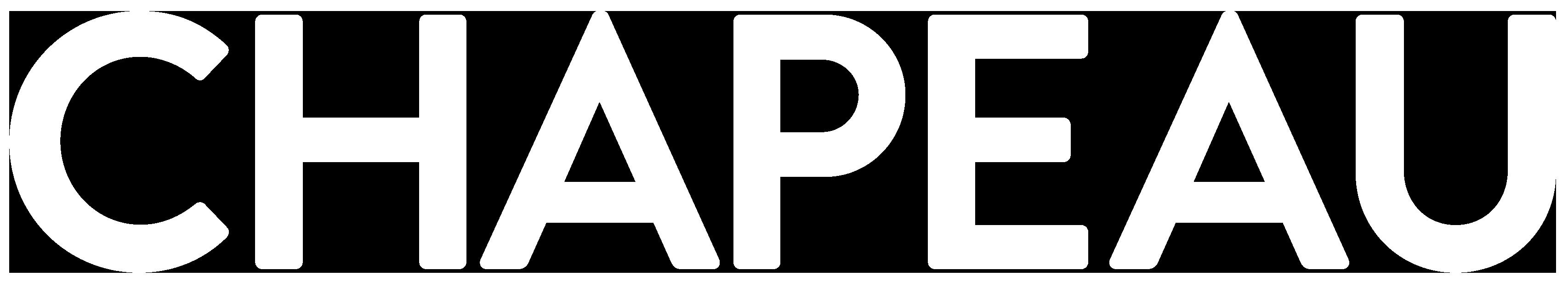 Chapeau - Das Magazin für kultivierte Lebensart - Logo
