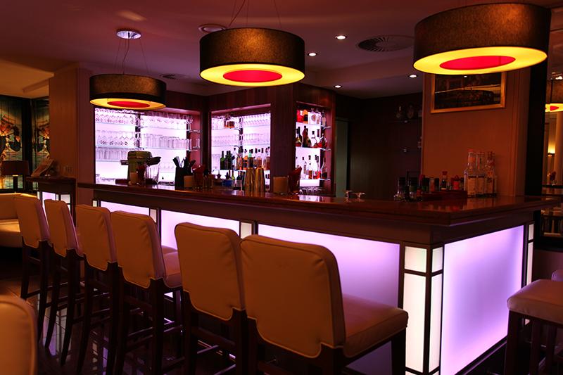 Parkhotel Bremen - Hotel-Bar