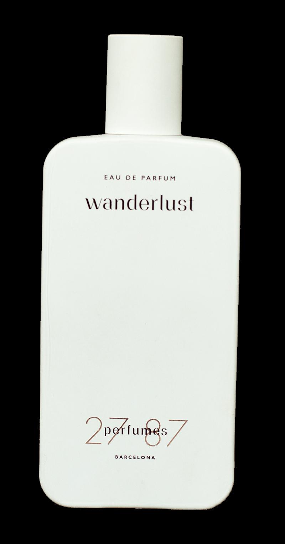 Wanderlust 27 87 Perfumes