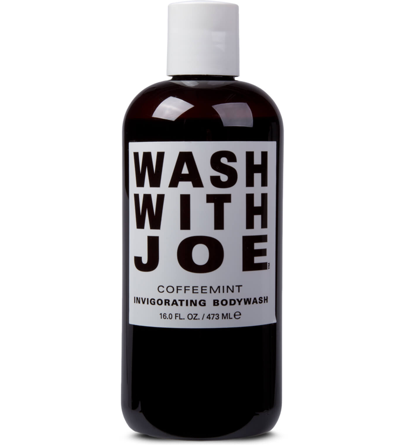 WASH WITH JOE Duschgel