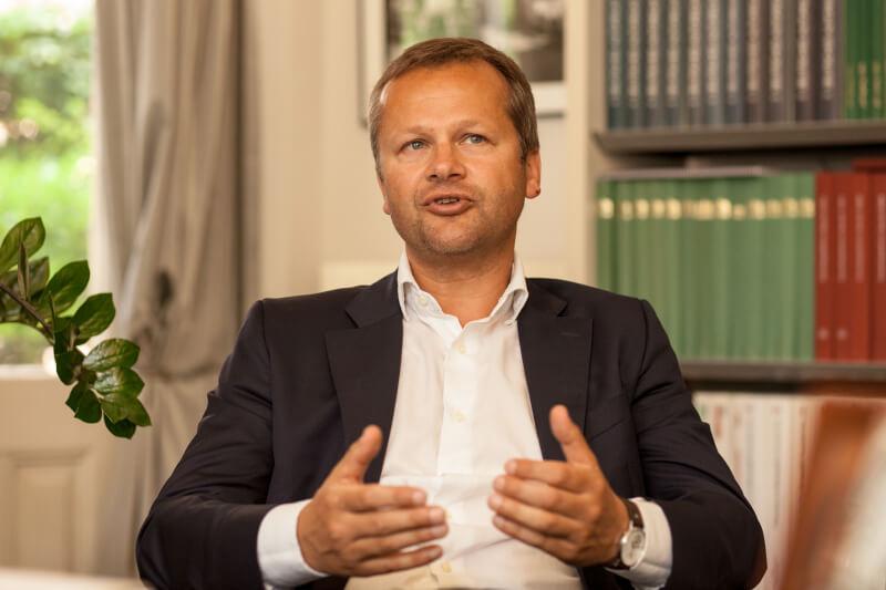Rechtsanwalt Jürgen Dethlefs