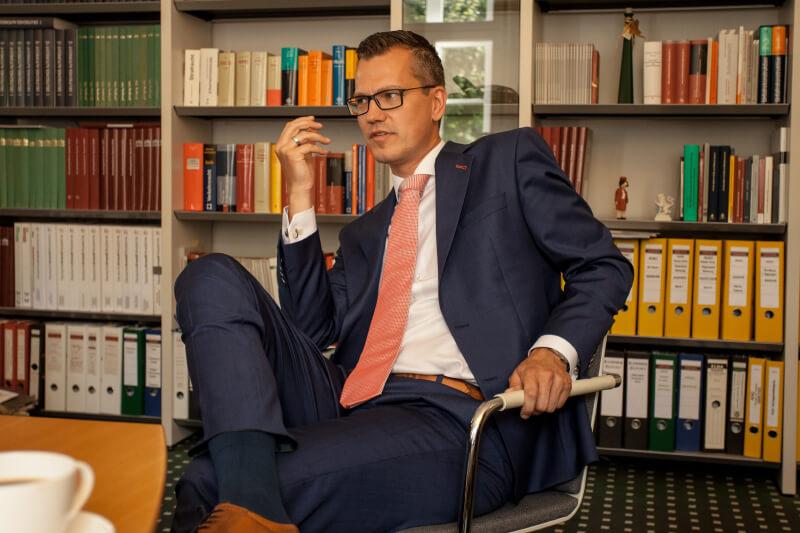 Rechtsanwalt Stefan Herbers