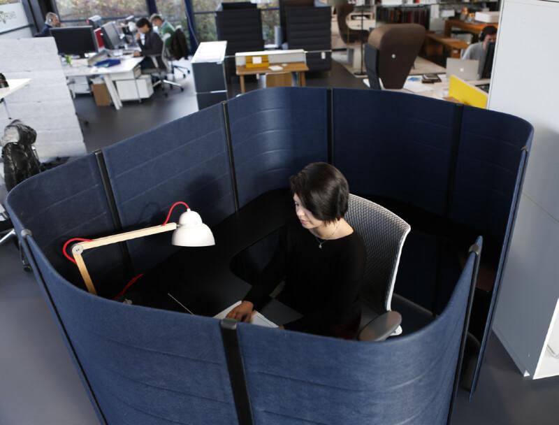 Trends für die Arbeitswelt von morgen