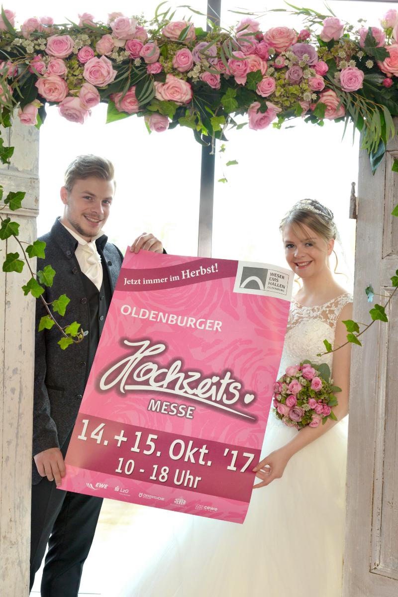 Hochzeitsmesse Oldenburg