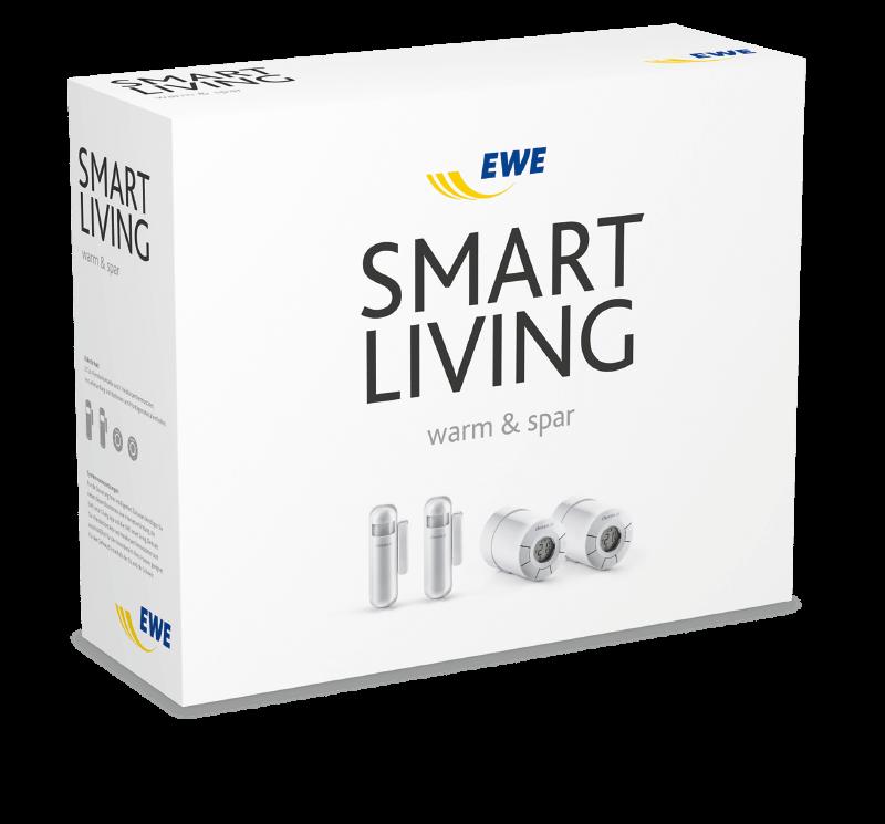 Smart Living mit EWE