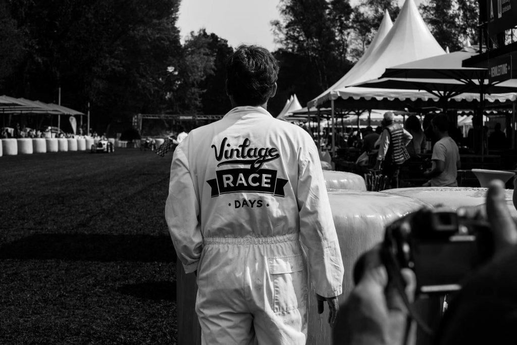 Titelbild - Vintage Race Days