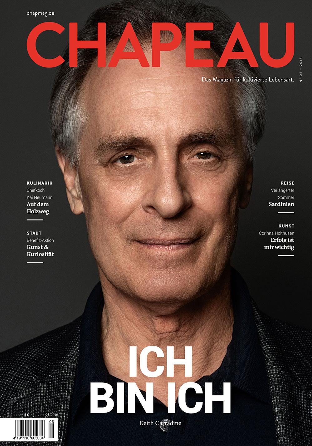 Chapeau - Ausgabe 04
